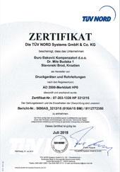 HP0_2015_DE_EN Certificate