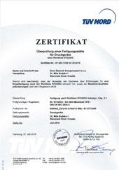 PED_2015_DE_EN Certificate